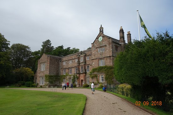 ‪Browsholme Hall‬