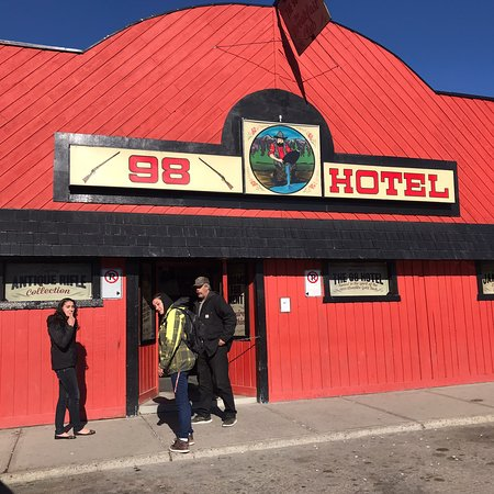 98 Hotel Whitehorse 2019 All You Need To Know Before