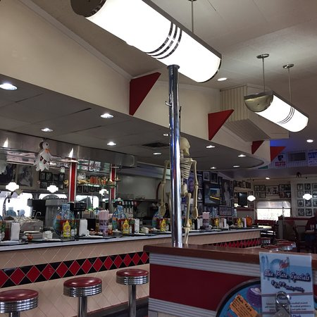 Galaxy Diner: photo3.jpg
