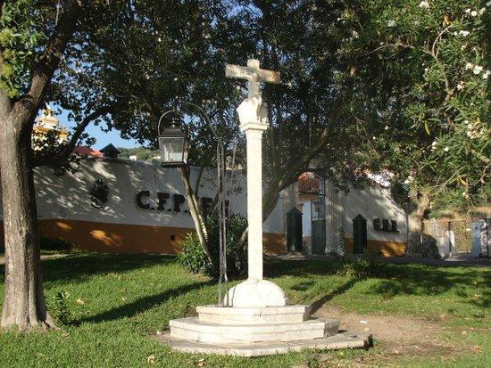 Cruzeiro de São Bernardo