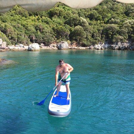 La Dolce Vita Boat: La Dolcevita hayal değil gerçek....