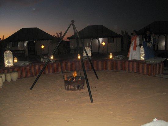 Luxury Oasis Camp ภาพถ่าย