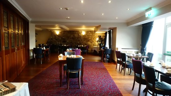 Restaurant Picture Of The Western Hotel Galway Tripadvisor