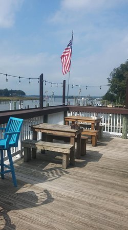 Carrollton, Вирджиния: Great view