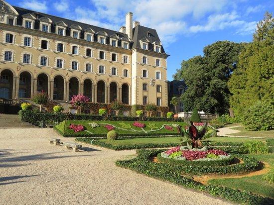 Palais Saint-Georges