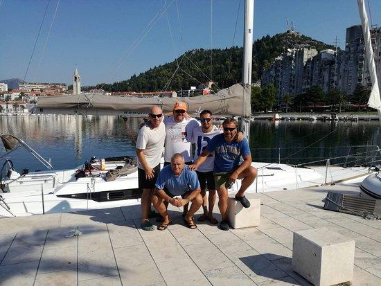 Ploce, โครเอเชีย: Yachting Ploče