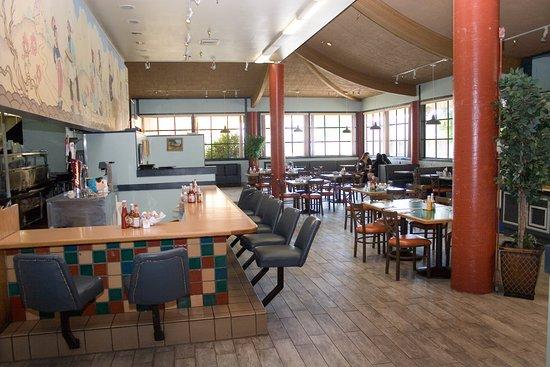 King City, Kalifornia: Restaurant