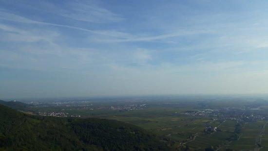 Frankenthal, Deutschland: vergezichten