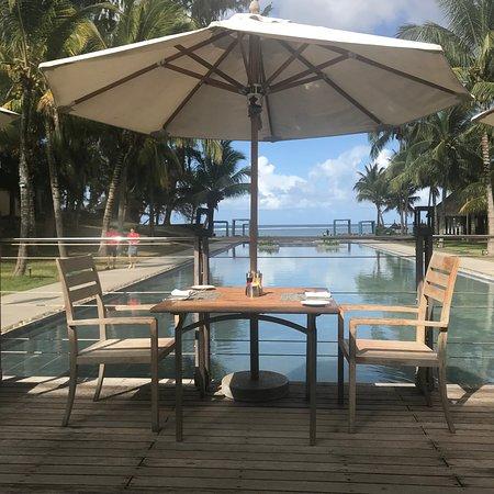 Fotografia de Outrigger Mauritius Beach Resort