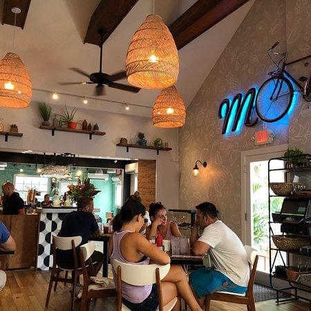 Moondog Cafe & Bakery