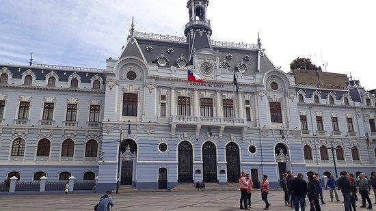 Tours 4 Tips: Armada de Chile