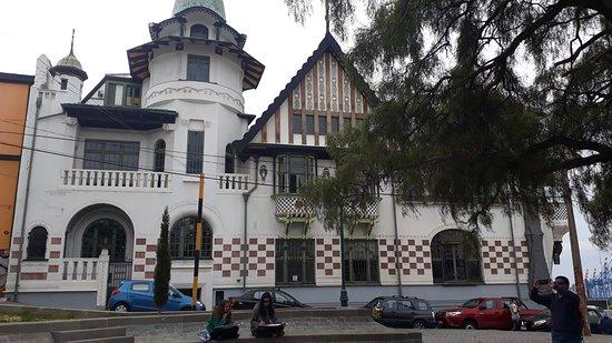 Tours 4 Tips: Casa Croata