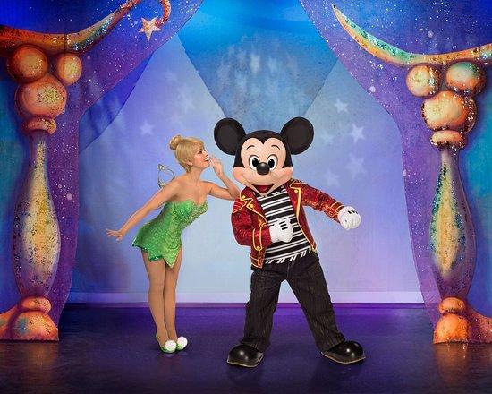 Eastern Kentucky Exposition Center: Disney Live