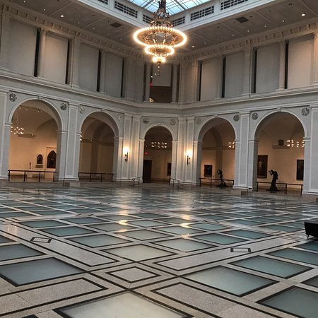 Nice Museum with Enjoyable Artifacts