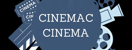 Macclesfield, UK: Cinemac Cinema