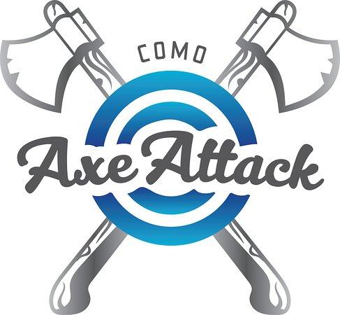 COMO Axe Attack