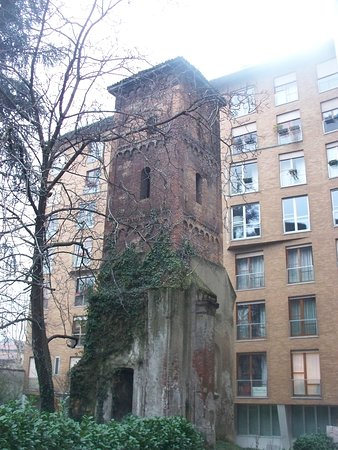 La Torre Di Liprando