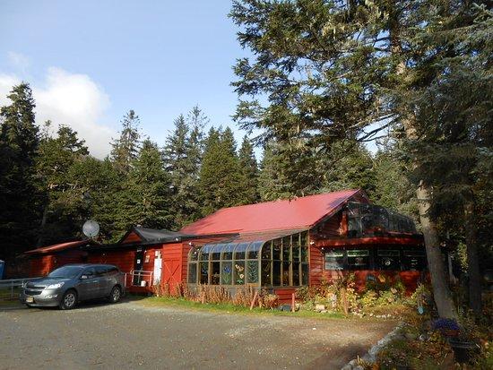 Double Musky Inn Girdwood Menu Prices Amp Restaurant