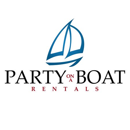Party On A Boat Rentals