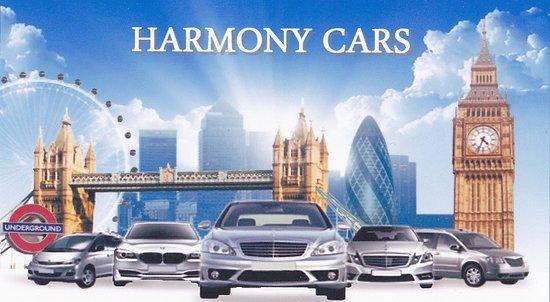 Harmony Cars