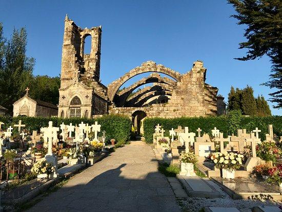 Igrexa de Santa Marina Dozo