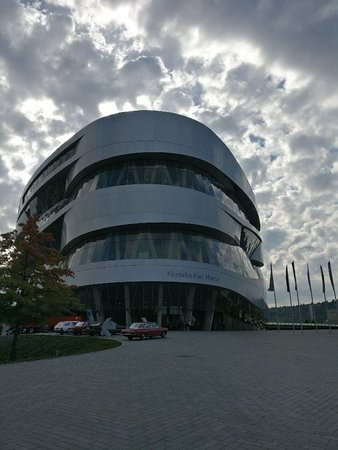 e281ba2cb7 IMG 20181007 114311 large.jpg - Picture of Mercedes-Benz Museum ...
