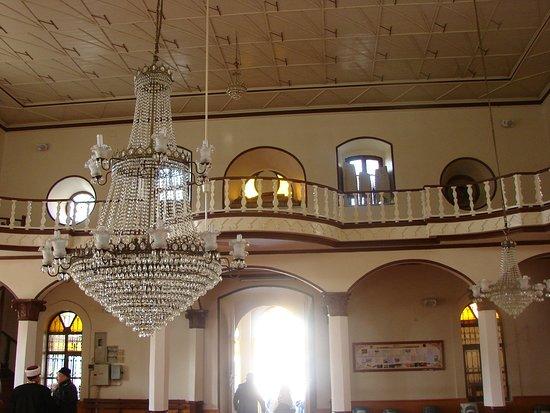 Carsı Camii