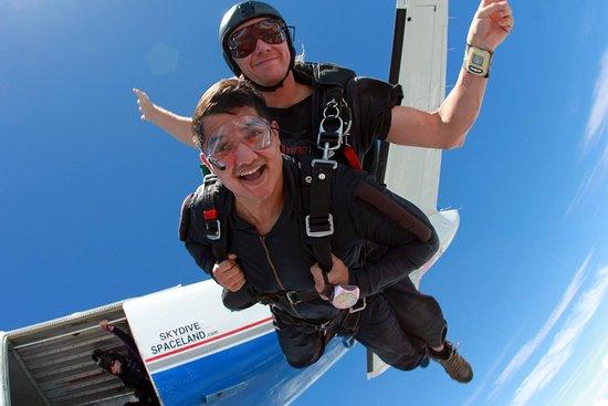 Skydive Spaceland San Marcos