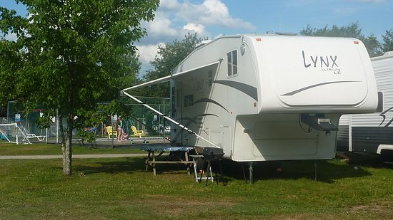Glenview Rv Campground Reviews Whycocomagh Cape Breton