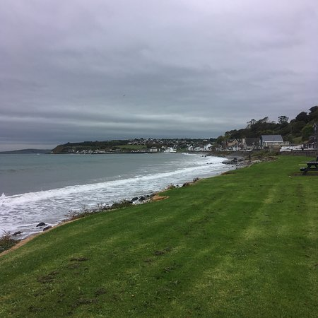 Ballygally Beach: photo0.jpg