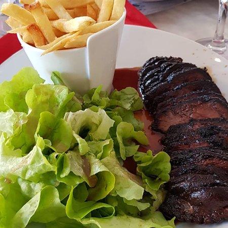 Castelnau-de-Medoc, França: photo0.jpg
