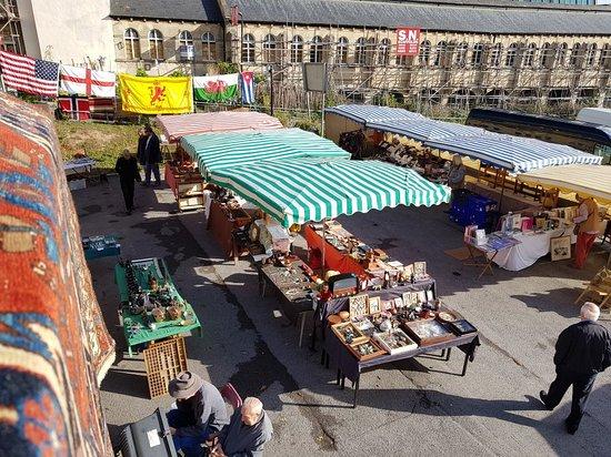 Bath Saturday Antique & Flea Market