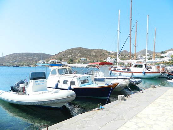 Grikos, اليونان: Grikos