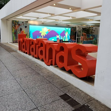 56d57c79afe5 Havaianas (Sao Paulo) - 2019 All You Need to Know BEFORE You Go ...