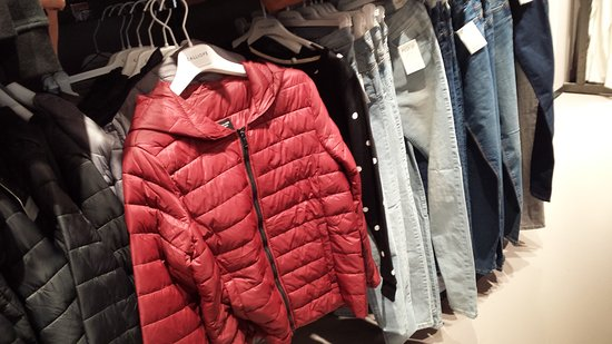 OUTLET... - Picture of Fashion City Outlet, San Giuliano ...