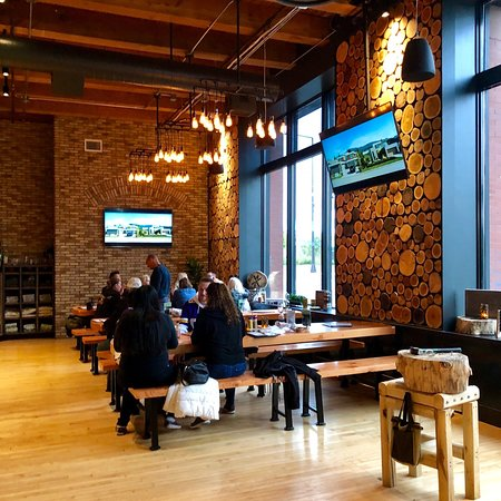 photo2 jpg - Picture of Birch's Lowertown Taproom & Barrel