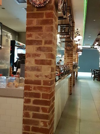 Torrensville, Australia: Buffet at the Istanbul