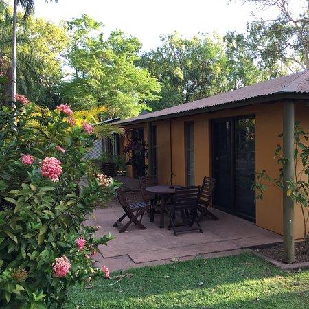 Cooinda Lodge
