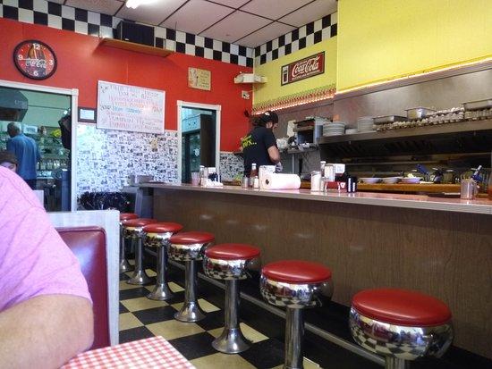 Foto Jim's Open Kitchen