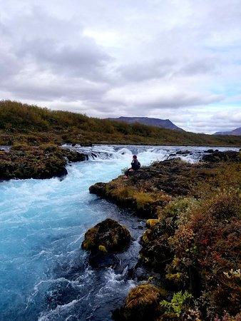 Brekkuskogur, Island: 20180915_192134_large.jpg