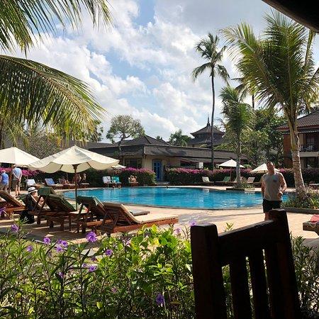Mooi resort
