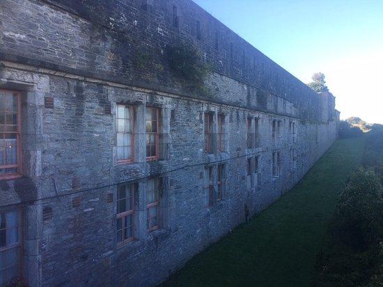 Fort Stamford
