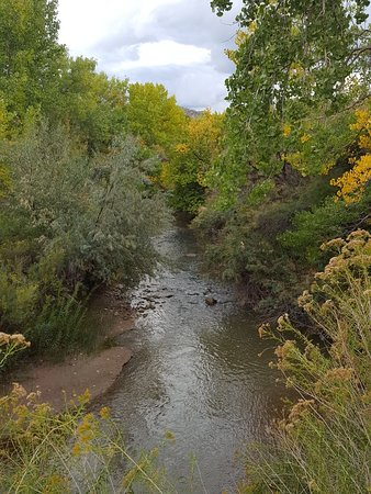 Canyon of the Ancients Guest Ranch: 20181006_084656_large.jpg