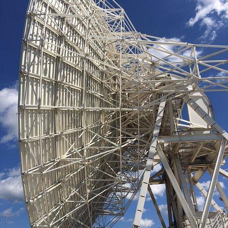 Radiotelescopio di Noto