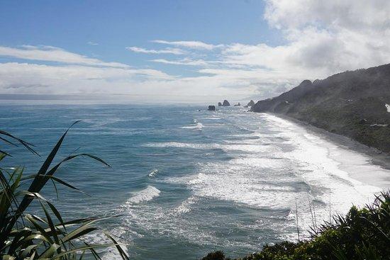 Bilde fra West Coast Region