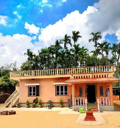 Samse, Indien: Nelli Gudda Homestay