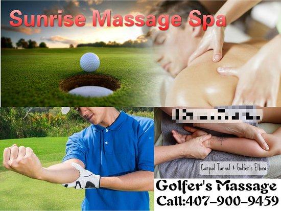 Sunrise Massage Spa