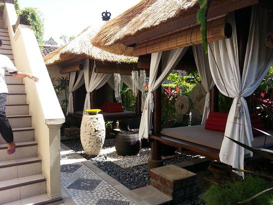 Tunjung Sari Spa Bali: 20181010_100210_large.jpg