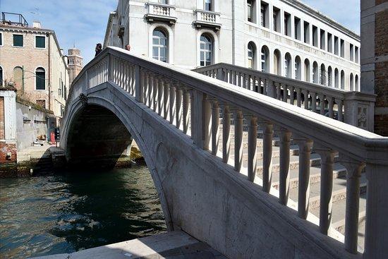 Ponte Foscari