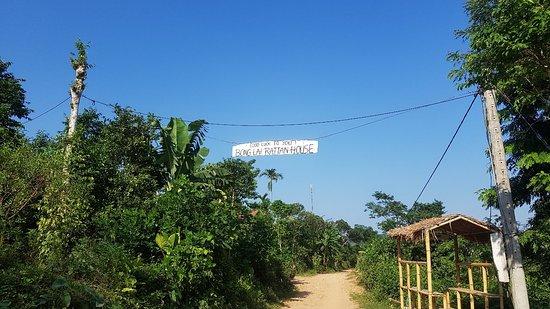Bong Lai Rattan House